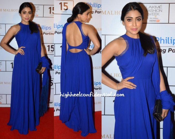 shriya-saran-manish-malhotra-lakme-fashion-week-2015