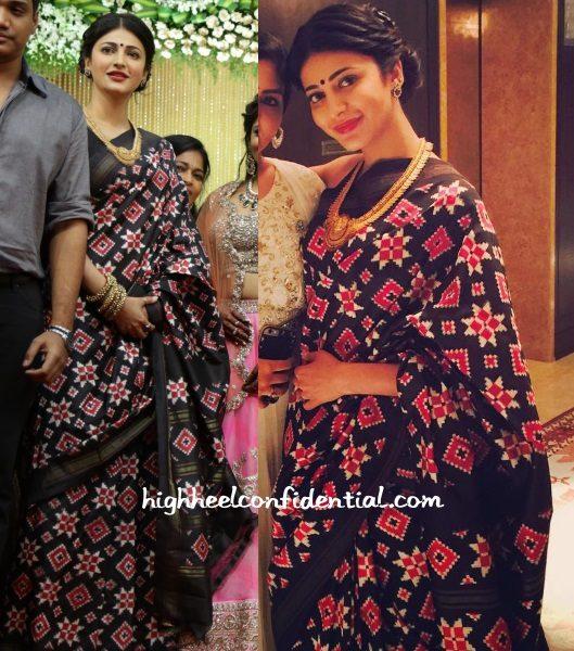 shruti-haasan-keerthi-wedding-reception