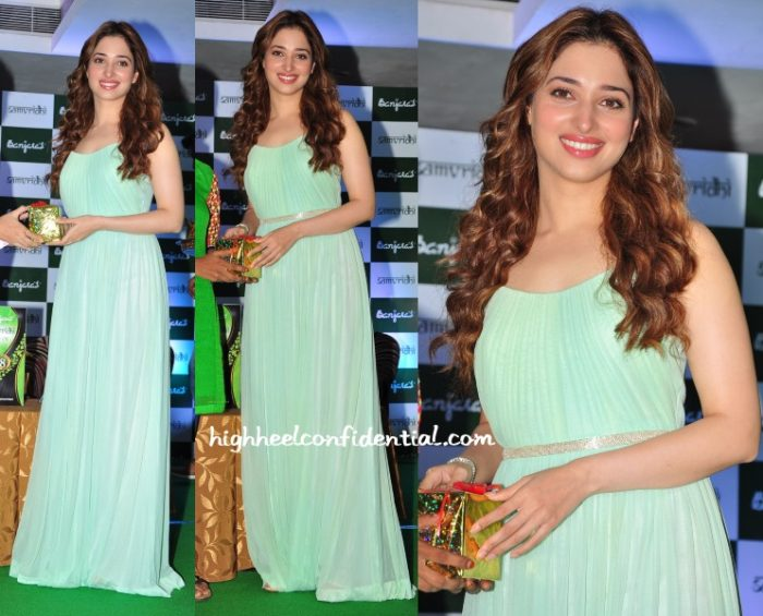 tamannaah-vineti-bolaki-samvridhi-hair-oil-launch