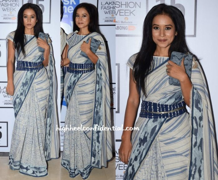 tillotama-shome-urvashi-kaur-lakme-fashion-week-2015