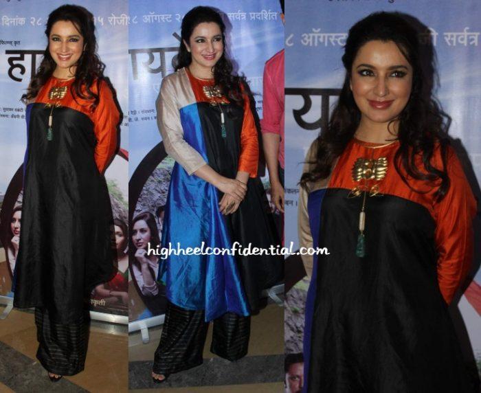 tisca-chopra-swati-vijaivargie-chiria-highway-premiere