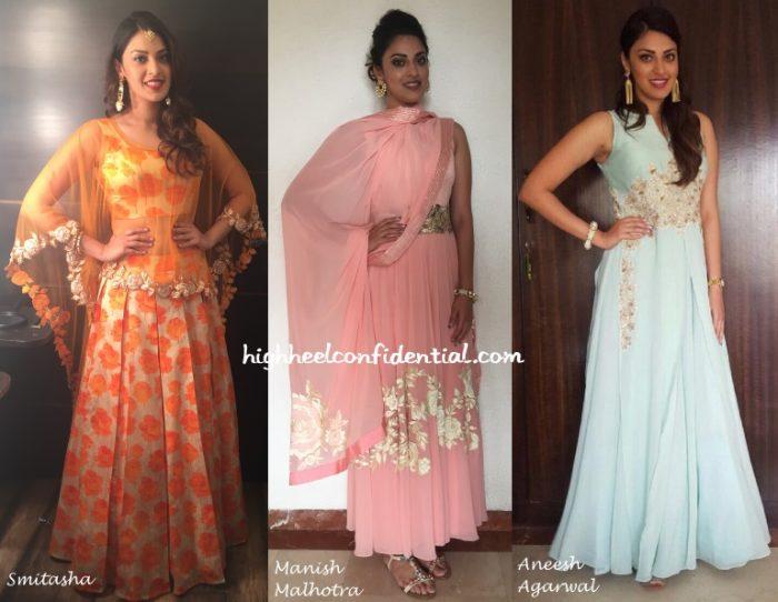 anushka-ranjan-wedding-pulaav-aneesh-agarwaal-manish-malhotra-smitasha