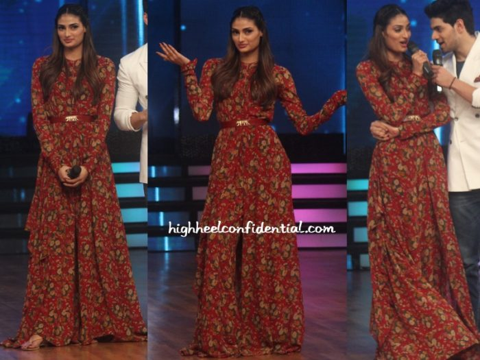 athiya-shetty-sabyasachi-dance-india-dance-hero