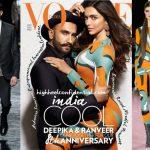 Deepika & Ranveer on Vogue:(Un)Covered