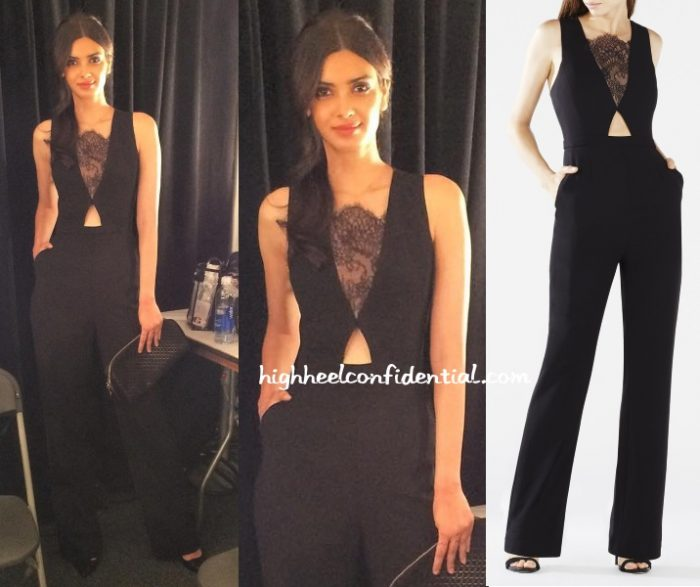 diana-penty-bcbg-new-york-fashion-week-2015