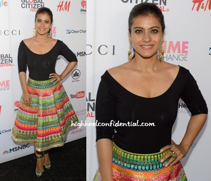 kajol-manish-arora-global-citizen-festival-2015