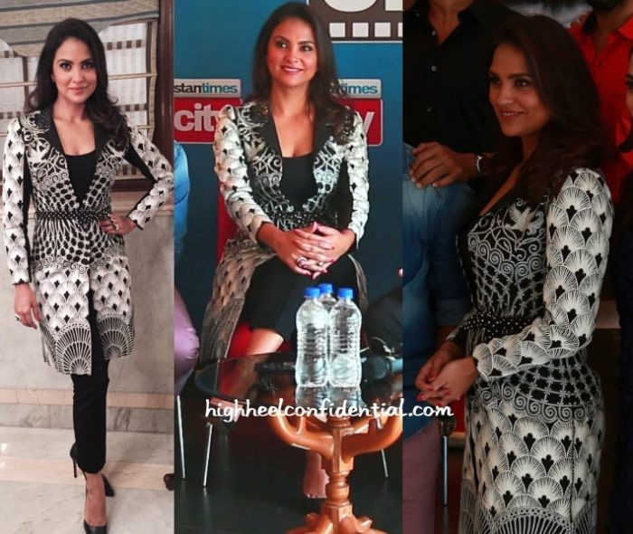 lara-dutta-nachiket-barve-singh-is-bling-promotions