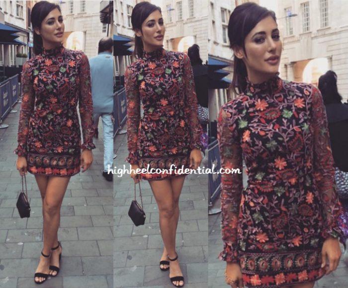nargis-fakhri-topshop-unique-london-fashion-week-2015