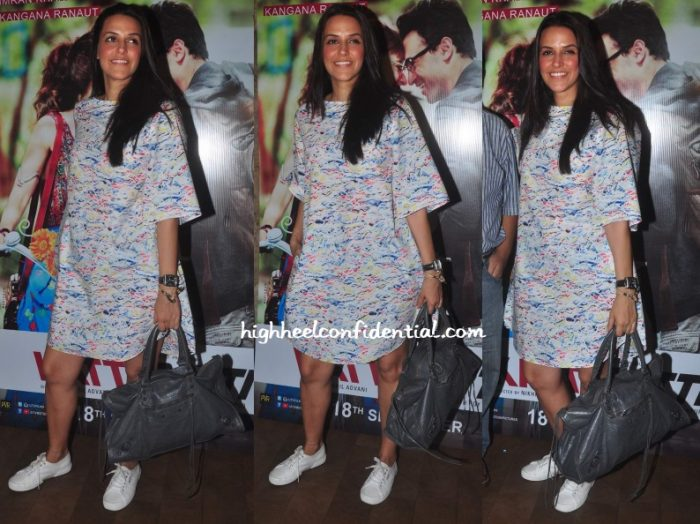 neha-dhupia-cos-katti-batti-screening