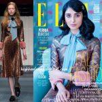 Pernia on Elle India:(Un)Covered