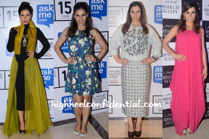 ramona arena at lakme fashion week 2015-1