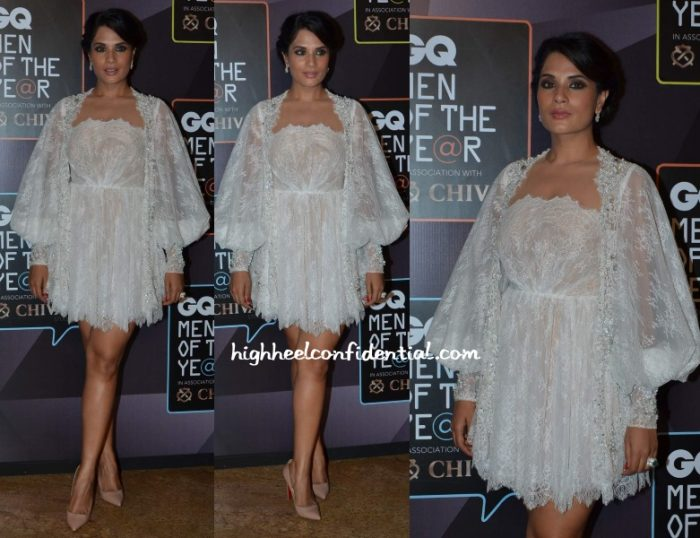 richa-chadha-elio-abou-fayssal-gq-men-year-awards-2015