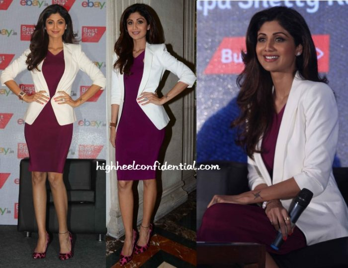 shilpa-shetty-best-tv-blazer-dress