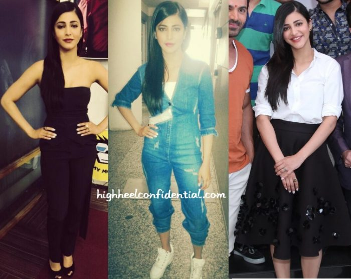 shruti-haasan-sailex-kanika-goyal-dhruv-kapoor-welcome-back-promotions