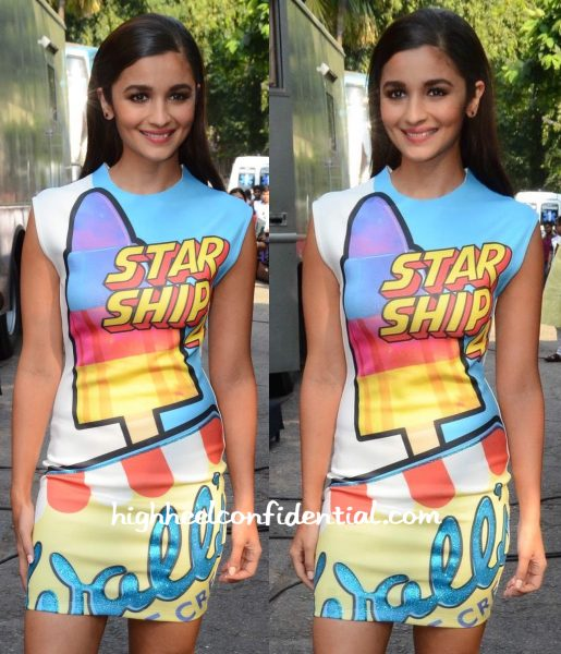 Alia Bhatt Wears ASOS And Pheddies To Jhalak Dikhhla Jaa Sets For Shaandaar Promotions-2