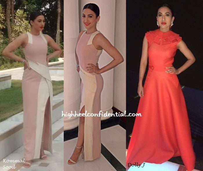 gauahar-khan-kommal-sood-dolly-j-i-can-do-that
