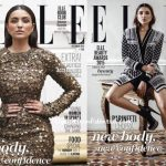 Parineeti on Elle India:(Un)Covered