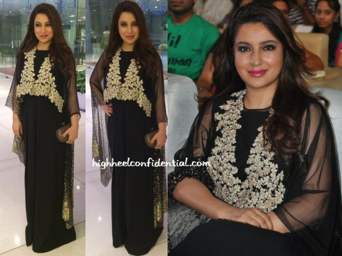 tisca-chopra-ridhi-mehra-bruce-lee-audio-launch