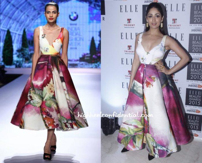 yami-gautam-gauri-nainika-elle-beauty-awards-2015