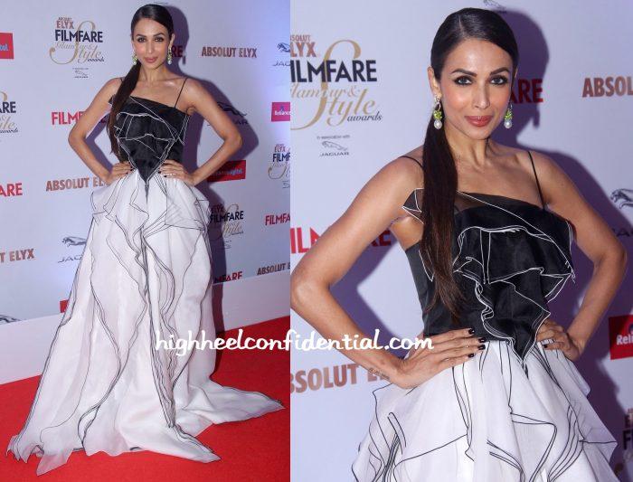 Malaika Arora Khan At Filmfare Glamour & Style Awards 2015-isabel sanchis-1