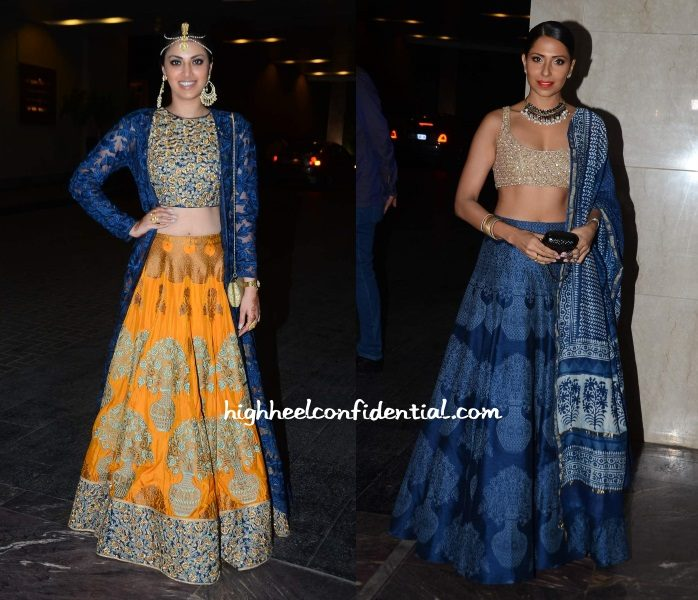 anushka-ranjan-sva-candice-pinto-masaba-wedding-reception