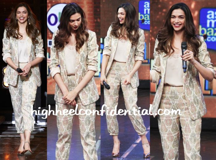 deepika padukone-tamasha promotions-i can do that sets-shehlaa-1