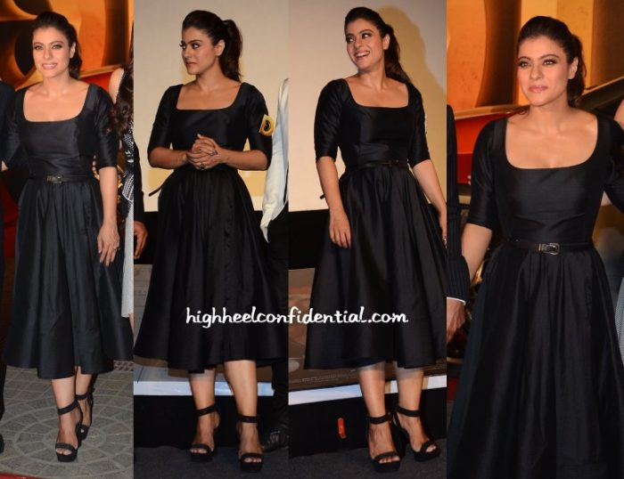 kajol-swapnil-shinde-dilwale-trailer-launch-1