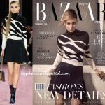Kangana on Bazaar: (Un)Covered