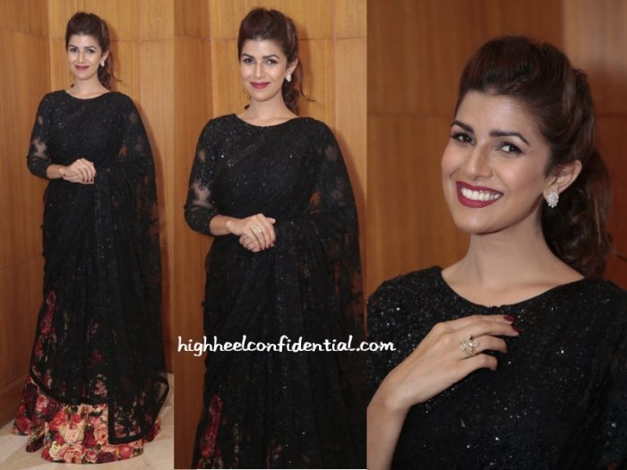 nimrat-kaur-varun-bahl-nirav-modi-Traveller Readers-Travel-Awards
