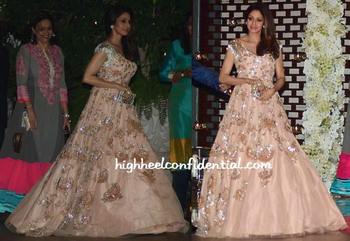 Sridevi Wears Manish Malhotra To Ambani Bash-2