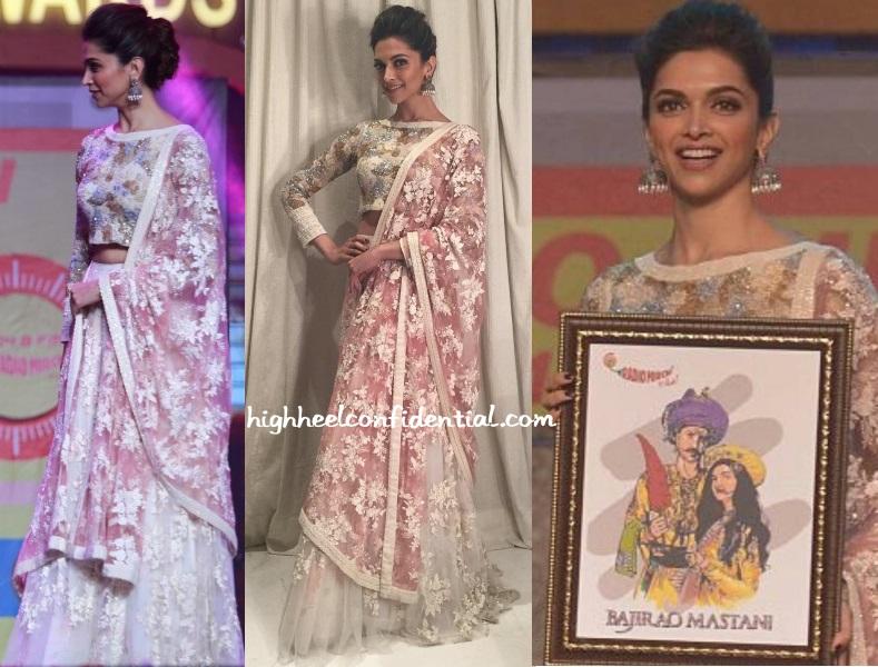 deepika-padukone-varun-bahl-couture-mirchi-awards-2015