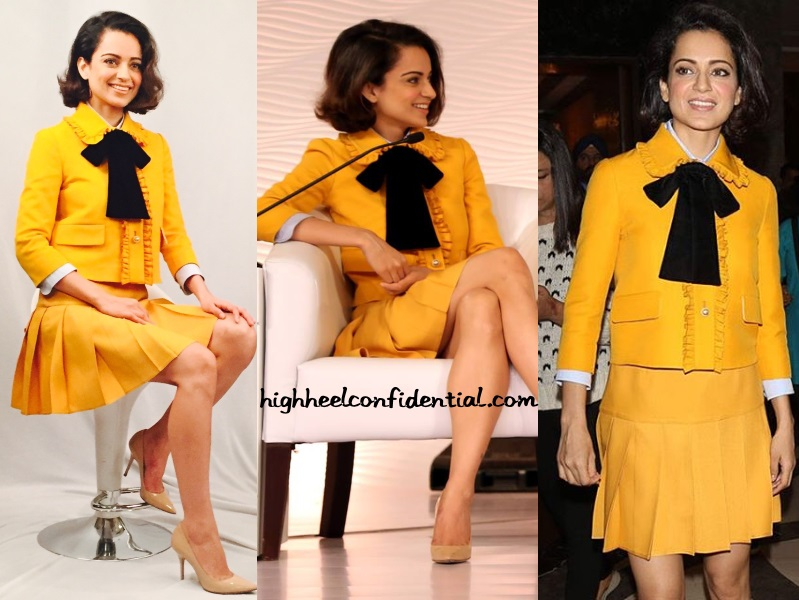 kangana-ranaut-gucci-ht-leadership-summit-2015