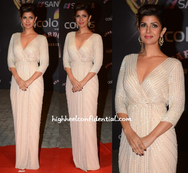 nimrat-kaur-stardust-awards-2015-sharnita-nandwana
