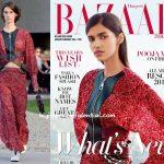 Pooja on Bazaar: (Un)Covered