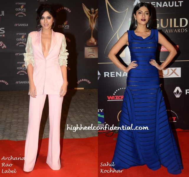 sapna-pabbi-archana-rao-sahil-kochhar-stardust-guild-awards