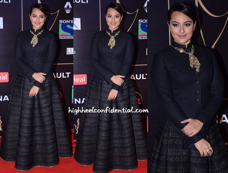 sonakshi-sinha-shantanu-nikhil-guild-awards-2015