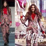 Sonam on Vogue: (Un)covered