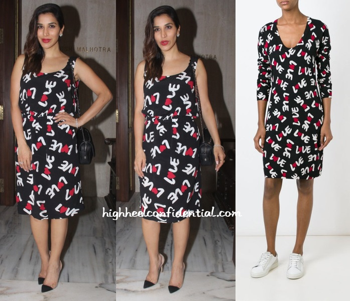 sophie-choudry-love-moschino-manish-malhotra-birthday-bash