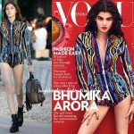 Bhumika on Vogue:(Un)Covered