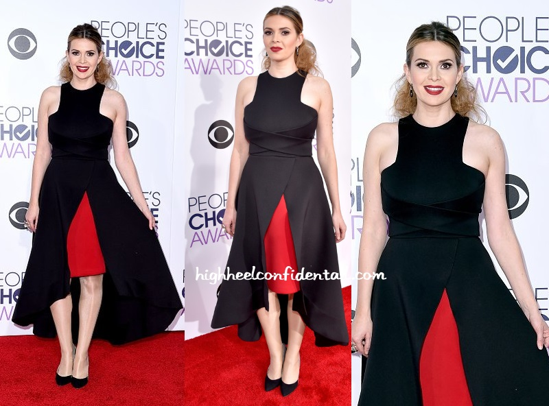carly-steel-gauri-nainika-people-choice-awards-2015