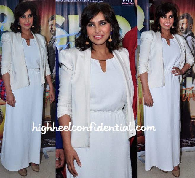 lisa ray at ishq forever press meet-1