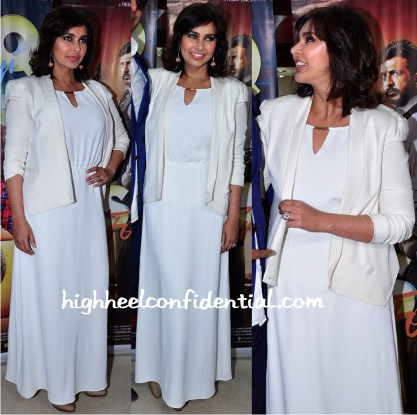 lisa ray at ishq forever press meet-2