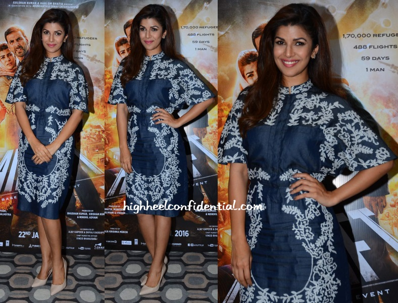 nimrat-kaur-geisha-designs-airlift-promotions