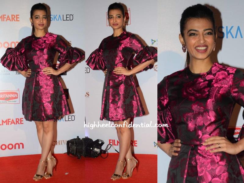 radhika-apte-neha-taneja-filmfare-pre-awards-2016