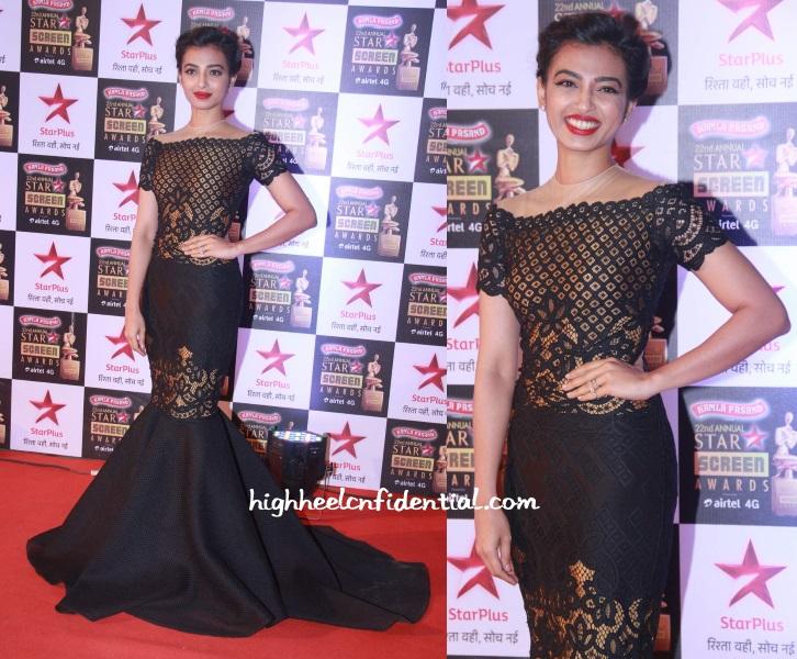 radhika-apte-tanieya-khanuja-star-screen-awards-2016