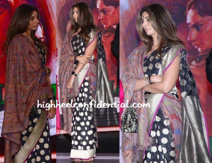 Shweta Bachchan At NDTV Indian Of The Year Awards-1
