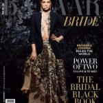 Priyanka on Bazaar Bride: (Un)Covered