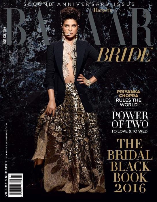 priyanka-chopra-bazaar-bride-anamika-abraham-thakore-feb-2016