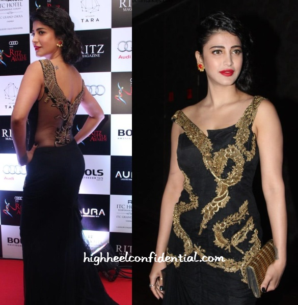 shruti-haasan-sonakshi-raaj-ritz-icon-awards-2016-1