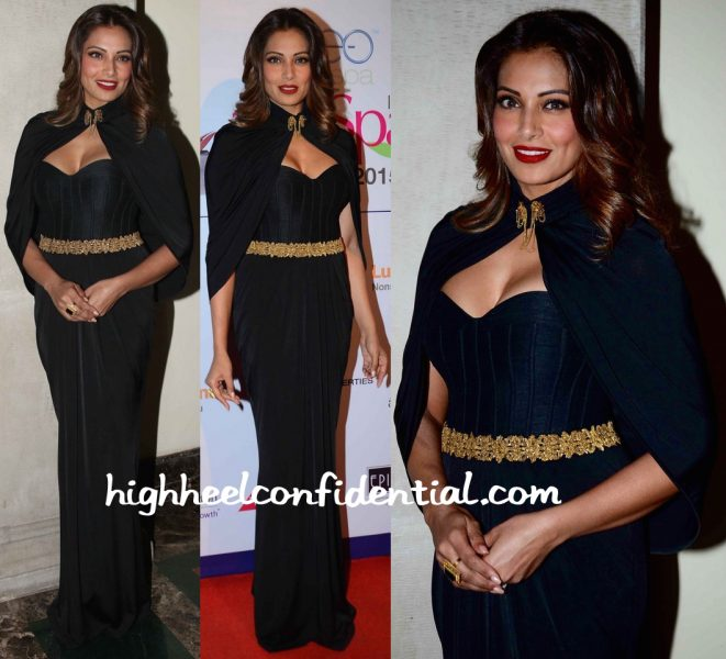 Bipasha Basu In Shantanu And Nikhil At AsiaSpa Awards 2016-2